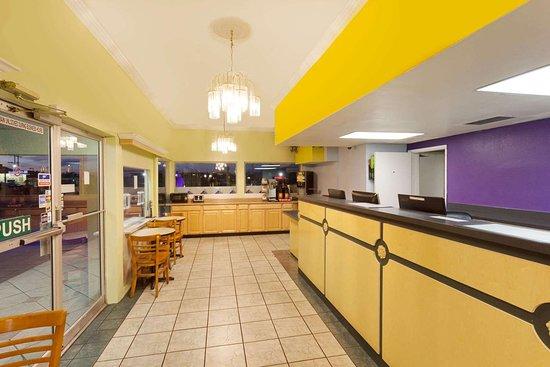 review of knights inn palmdale lancaster area palmdale ca rh tripadvisor co nz