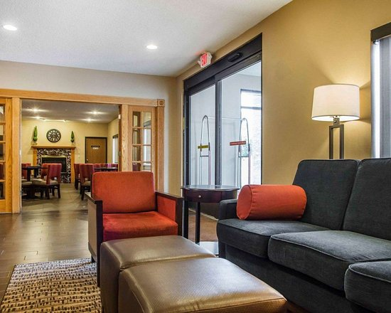 Charmant COMFORT INN   Updated 2018 Prices U0026 Hotel Reviews (Rhinelander, WI)    TripAdvisor