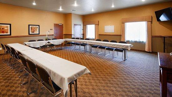 Guymon, OK: Meeting Room