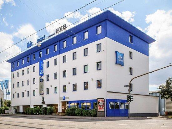 Ibis Budget Saarbrücken Ost