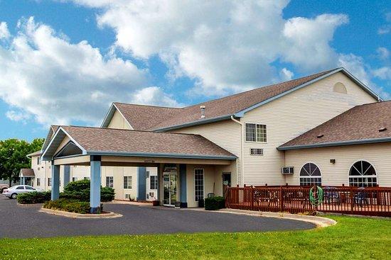 Jefferson, WI: Hotel near popular attractions