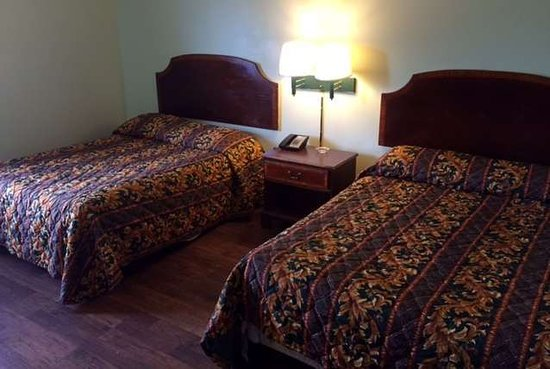 Center Valley, Πενσυλβάνια: Guest room