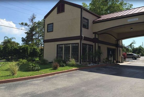 Knights Inn Palm Harbor Updated 2019 Prices Reviews