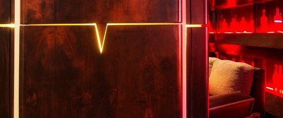 Hotel Valencia - Santana Row: Vbara