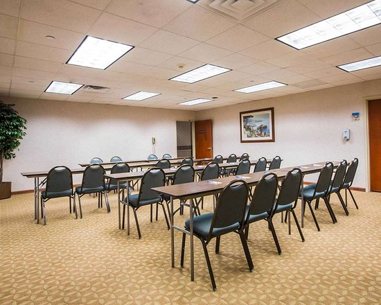 Hawthorne, NY: Meeting room