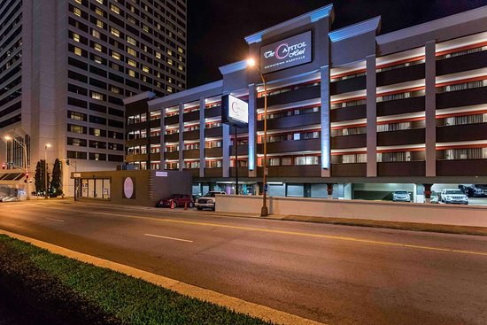 The Capitol Hotel Downtown Nashville 123 1 6 5 Updated 2018 Prices Reviews Tn Tripadvisor