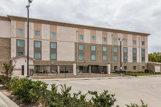 Sleep Inn & Suites College Station