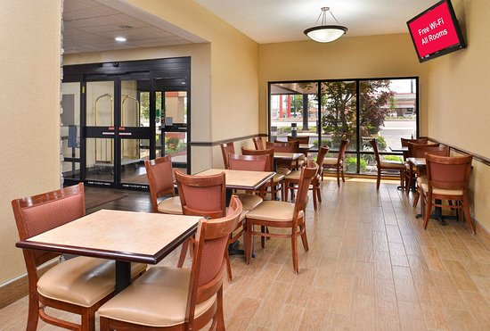 Red Roof Inn Amp Suites Columbus West Broad 65 ̶7̶2̶