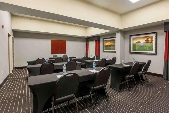 Hampton Inn Memphis - Southwind: Meeting Room