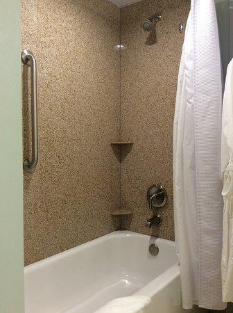 Hotel Rehoboth: Room 412