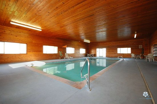 Best Western Hermiston Inn: Heated Indoor Swimming Pool Open All Year