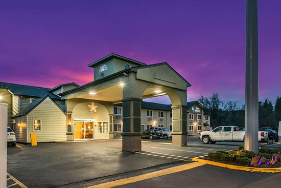 Best Western Cottage Grove Inn 110 ̶1̶5̶2̶ Updated