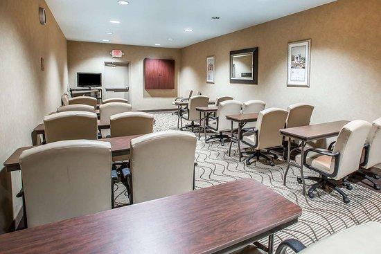 Delavan, WI: Meeting room