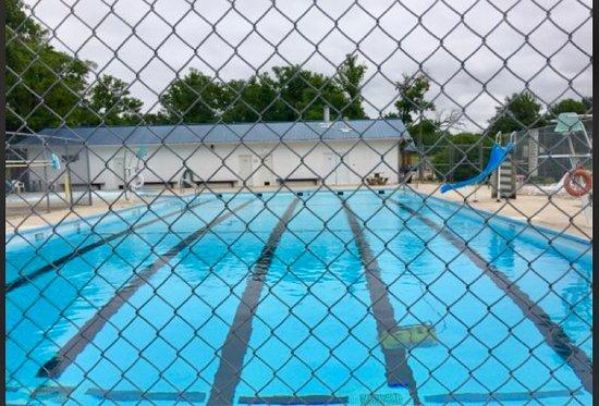 Emerson Swimming Pool