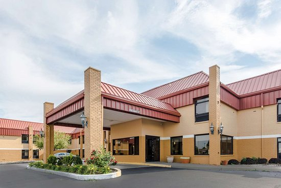 Quality Inn Suites 47 5 8 Prices Hotel Reviews Muncie In Tripadvisor