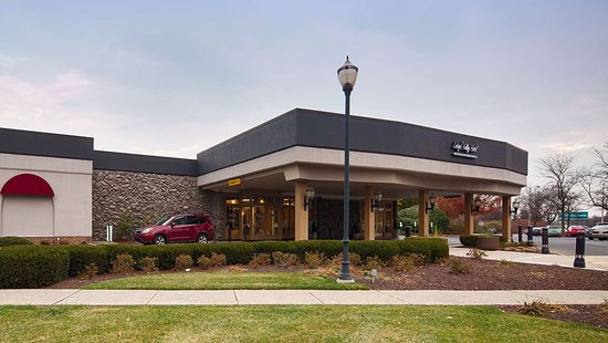 Best Western Lehigh Valley Hotel Conference Center