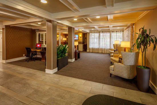 wabell lobby a hdr picture of red lion hotel bellevue bellevue rh tripadvisor com