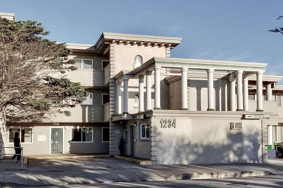 Rodeway Inn & Suites San Francisco