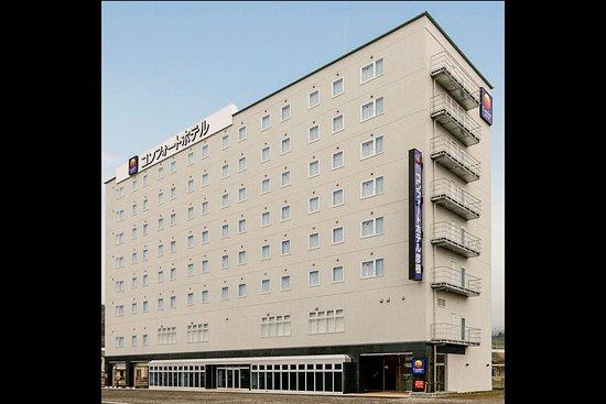 컴포트 호텔 히코네