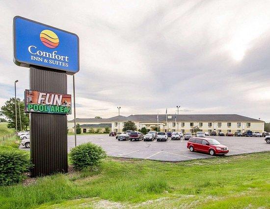 Comfort Inn & Suites Black River Falls