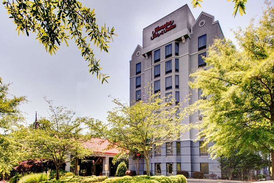 Hampton Inn & Suites Atlanta/Duluth/Gwinnett County