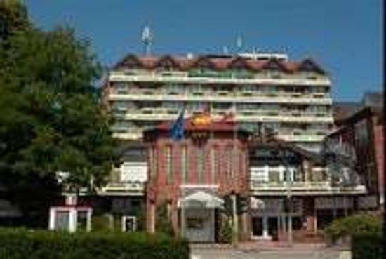 Reinbek, Deutschland: EXTERIOR