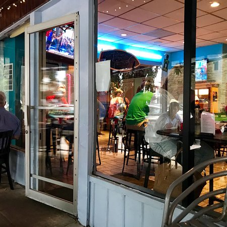 Photo1jpg Picture Of Colley Cantina Norfolk Tripadvisor