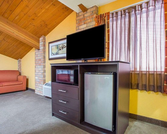 Kimberly, WI: Well-equipped suite
