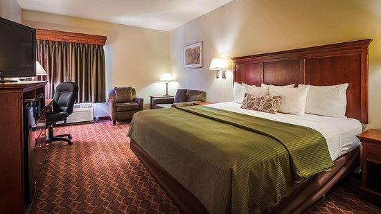 Best Western Plus Mascoutah/SAFB: Guest Room