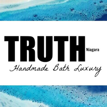 ‪‪Welland‬, كندا: Truth Niagara Logo ‬