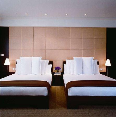 Grand Hyatt Sao Paulo: Suite