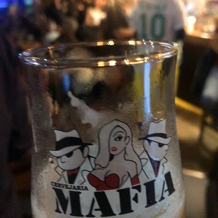 Cervejaria Mafia