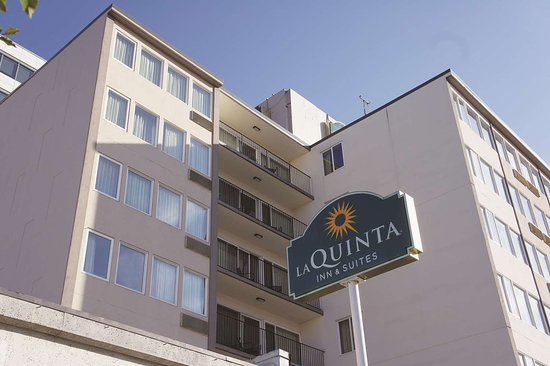 La Quinta Inn & Suites Seattle Downtown Hotel