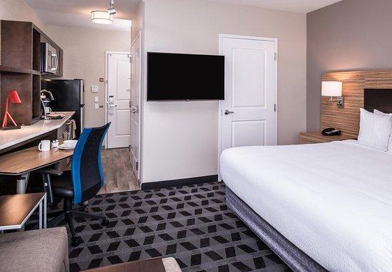 Loma Linda, CA: Guest room