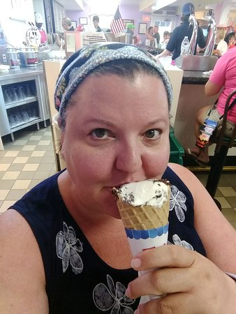 Springer's Homemade Ice Cream: IMG_20180621_192042058_large.jpg