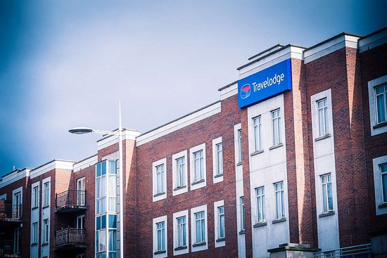 Travelodge Dublin City Centre, Rathmines