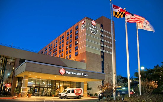 Best Western Plus & Conference Center Hotel
