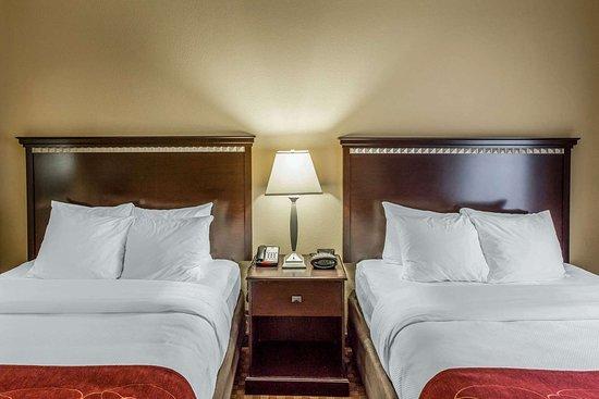Comfort Suites Kings Bay Naval Base Area: Suite