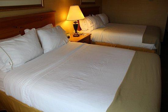 Warrenton, VA: Guest room