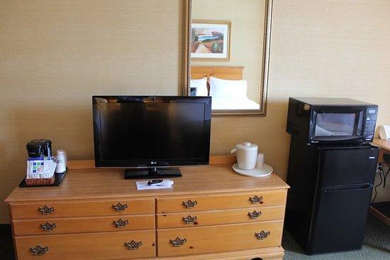 Warrenton, VA: Guest room amenity