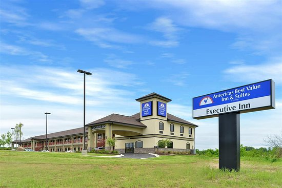 Americas Best Value Inn - Tupelo