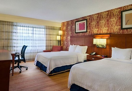 Westborough, MA: Guest room