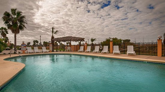 Best Western Padre Island: Pool