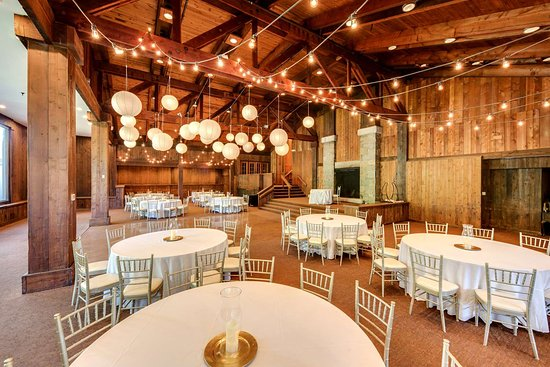 Southbury, Коннектикут: Timbers Ballroom
