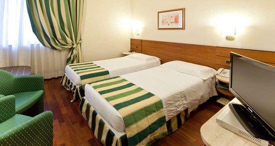Best Western Hotel Mirage: Camere