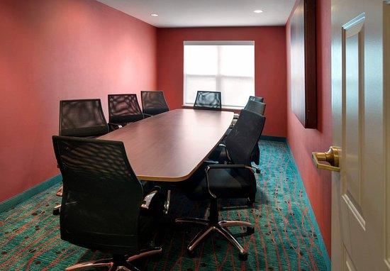Residence Inn Saratoga Springs: Meeting room