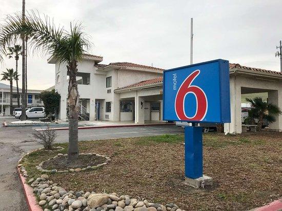 Motel 6 Westley