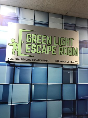 Green Light Escape Room Wilmington 2019 All You Need
