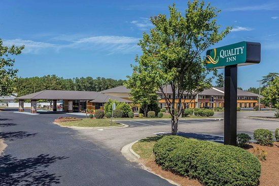 Cheap Hotels In Pinehurst Nc