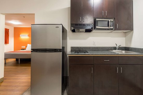 Kitchen Picture Of Motel 6 Greenville Sc Tripadvisor